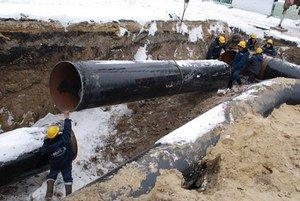 Инженерная инфраструктура.