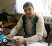 Александр Галыгин.
