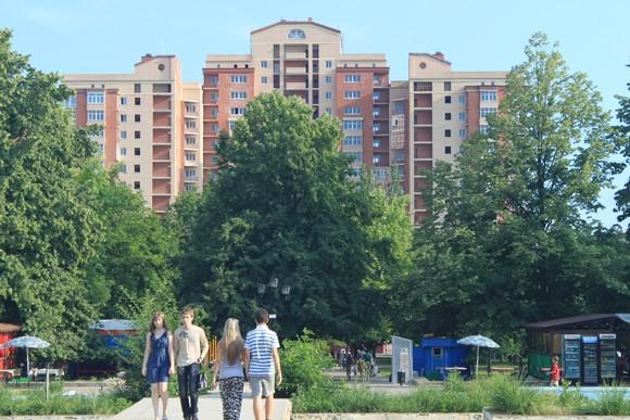 Цены на ростовском рынке жилья будут колебаться.