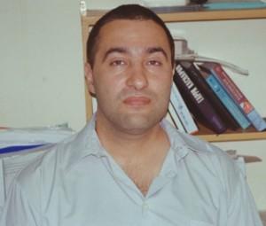 Юрисконсульт Александр Чакински