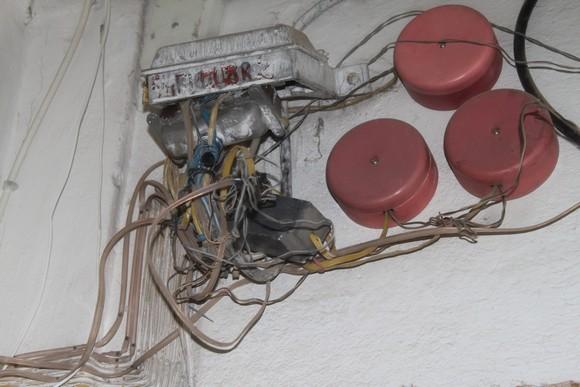 Можно ли вести речь об энергосбережении при таких МОП?