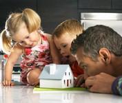 Жилье для молодых семей.