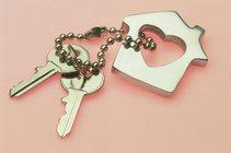 Ключи для новоселов