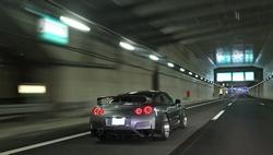 Северный тоннель в Ростове
