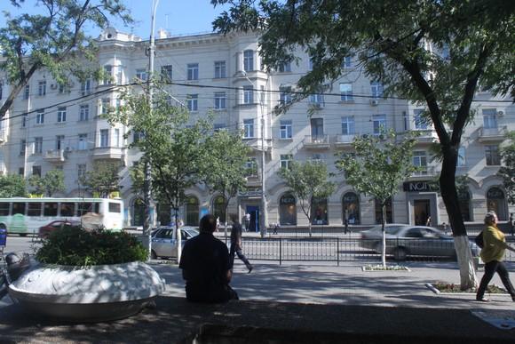 Большая Садовая, 60