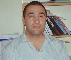Юрист Александр Чакински.