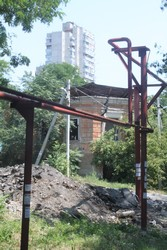 Трущобы Ростова