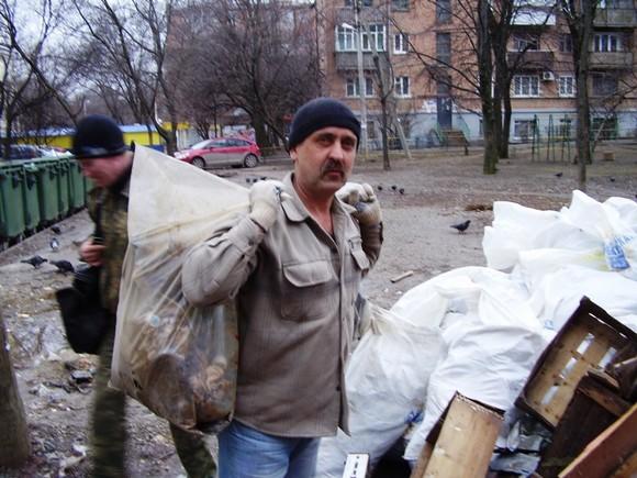 Разгрести мусор после прежней УК бывает не так-то легко.