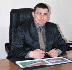 Федор Ковтунов.