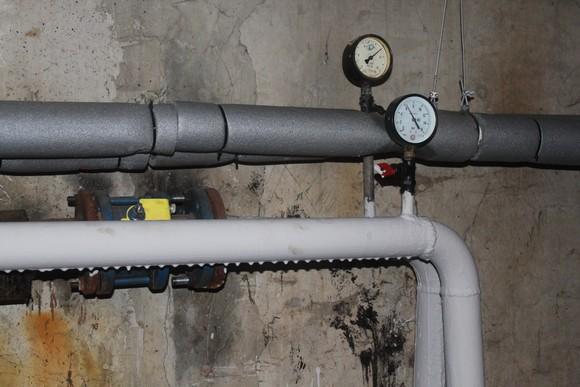 Установка общедомовых счетчиков - только начало мероприятий по энергосбережению в МКД.