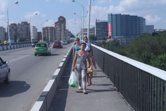 21-й век, Ростов.