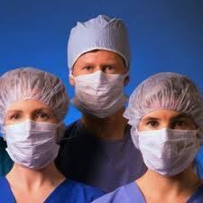 Жилье для молодых врачей.