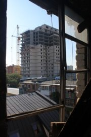 Вид на жилой комплекс АРБАТ