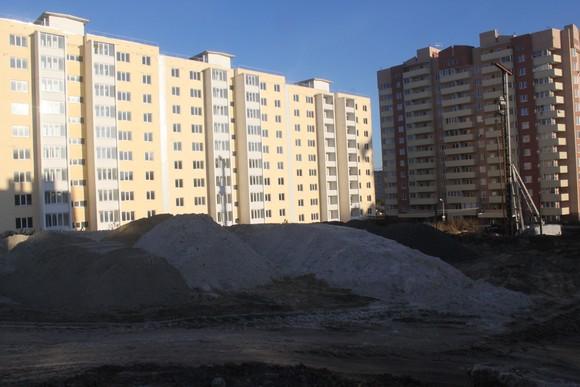 Орбитальная в Ростове-на-Дону.