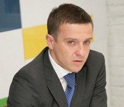 Сергей Пухкалов сердится.