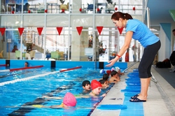 Всеобуч по плаванию