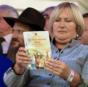 Елена Батурина — первый из представителей новейшего поколения застройщиков Левенцовского района. Фото: «Ведомости».