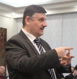 Игорь Далаксакуашвили.