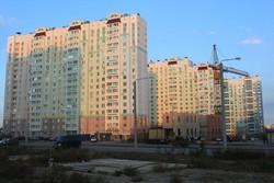 Левенцовский район Ростова.