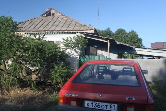 Далеко не всех жителей «Янтарного» можно назвать толстосумами, хотя с 1990-х у него сформировался имидж микрорайона для богатых.