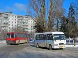 Тайны ростовского транспорта.