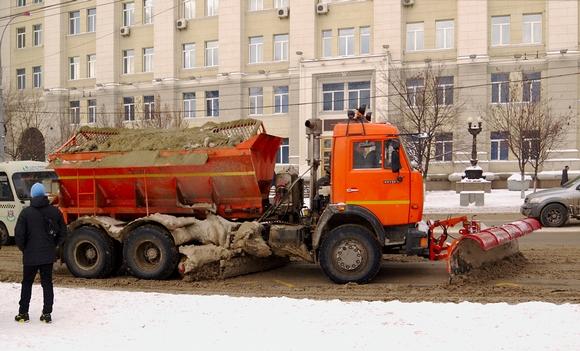 Фото Григория КУЛИКОВА.