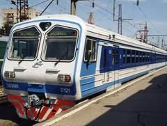 Поезда СКЖД