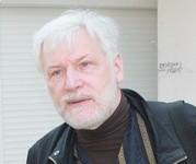 Александр Кожин.
