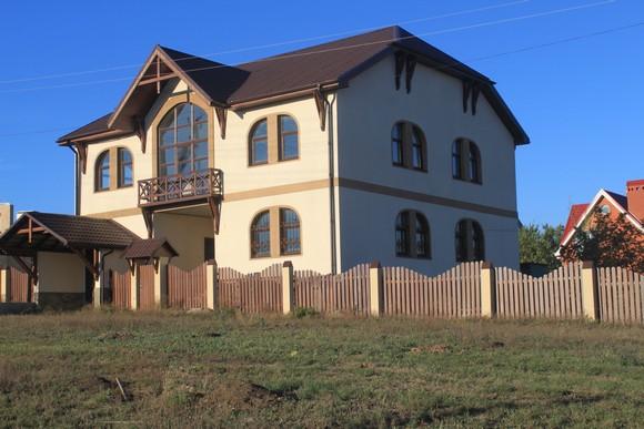 Выбор отделки для покупателя недвижимости огромен.