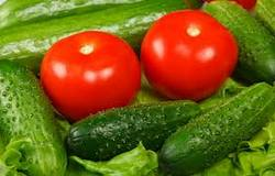 Почем овощи из Ростовского?
