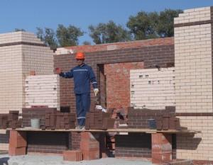 Сколько стоит строительство дома под Ростовом.