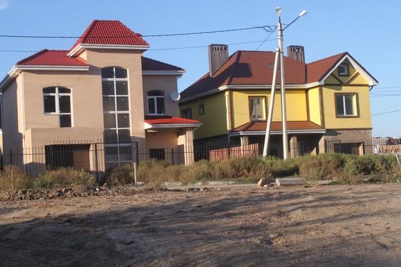 От качества земли зависит стоимость строительства.