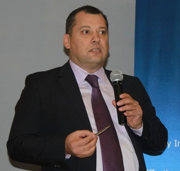 Дмитрий Демин.