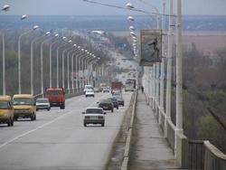 У Ворошиловского моста появится дублер.