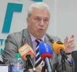 Парламентарий Шепелев.