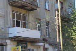 Ростовская нехорошая квартира.