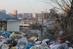 Ростов - город мусора, разрухи и менингита.