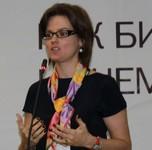 Юлия Стефанишина.