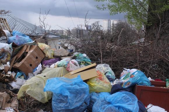Такой городской ландшафт для Ростова не эксклюзивен.