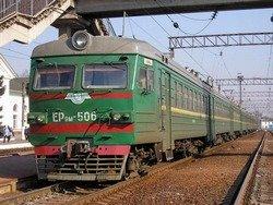 Электирчка в Ростове становится равноправным видом городского транспорта.