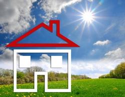 C мечтой о собственном доме многодетьные семьи готовы осваивать даже целину.