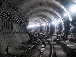 Опять строим метро.