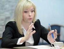 Наталья Антипина.