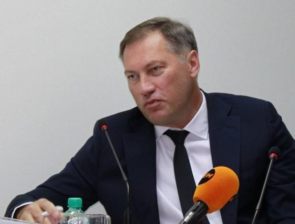Алексей Супрунов.