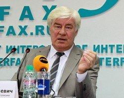 Геннадий Ананьев.