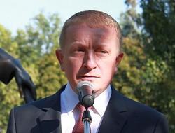 Сергей Горбань.