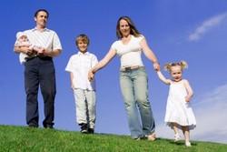 Земля для многодетных семей