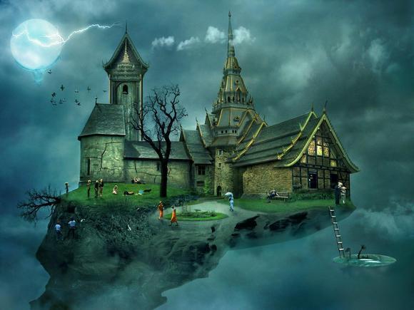 «Зеленый город» перешел в разряд воздушных замков.