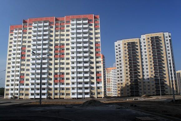 Суворовский район будет уступать Левенцовскому по благоустроенности, но превосходить его дешевизной жилья.