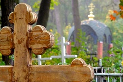 Кладбищенский бизнес